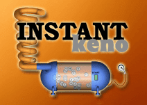 40 Ball Instant Keno